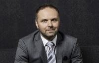 Jon Kerbey, director of BIM for HS2.
