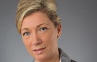 Julie Carrier WSP head of rail