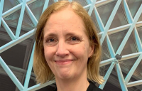 Former foreign office and DfT official Kate Jennings has joined the Railway Industry Association as policy director.
