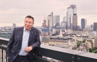 Keith Waller, director of UK government's Construction Innovation Hub, has been appointed as non-executive chairman of XeroPoint.