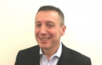 Keith Waller, programme director for the Transforming Construction Alliance.