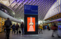 Network Rail has announced new measures to support retailers and tenants as Coronavirus pandemic begins to severely impact trading.
