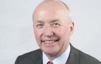 Peter Kydd, Parsons Brinckerhoff