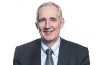 Leo Quinn, group chief executive, Balfour Beatty.