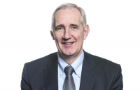 """Financial impacts of Covid-19 """"unavoidable, but they will pass,"""" says Balfour Beatty chief executive Leo Quinn."""