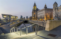 Liverpool city region's towns centres commission has set out a hopeful vision for town centres.
