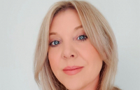 Lucy Davies, the new head of social value at Tilbury Douglas.