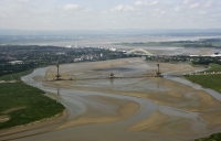 AECOM's work on the Mersey Gateway Project has helped to inspire the partnership.
