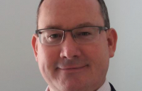 Clancy Consulting divisional director Michael Crown will lead the firm's new Leeds office.