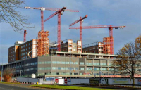Construction of the Midland Metropolitan hospital will now go ahead, with Balfour Beatty the preferred bidder to step in after the collapse of Carillion in 2018.