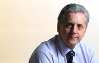 Mike Blackburn, chair, NW LEP