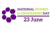 National Women in Engineering Day 23 June