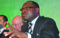 ACE chief executive Nelson Ogunshakin.