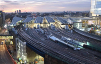Network Rail outlines a record £7bn investment in its latest annual report.