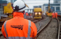 Network Rail announces £640m contract awards to deliver design services.