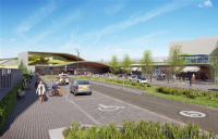 Plans for new station and associated infrastructure at Cambridge South worth £183.6m take major step forward.
