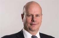 Highways England is to be rebranded as National Highways, with Nick Harris, pictured here, also confirmed as new chief executive.