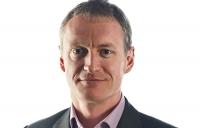 Nick Roberts, UK chief executive Atkins