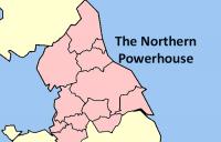 The Northern Powerhouse