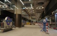 Costain Skanska JV is finalising construction before Paddington station handover to TfL.