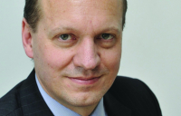 Paul Jackson, chief executive EUK