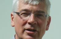 Smith Institute director Paul Hackett