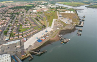 WSP has helped secure Port of Blyth expansion as major planning application gets the green light.
