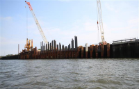Port of Tyne appoints Turner & Townsend to support delivery of the world's largest offshore wind farm at Dogger Bank.