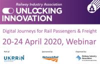 RIA announces free Unlocking Innovation webinars.