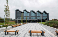 Willmott Dixon used Viewpoint to help them hand over the new £21m National College for High Speed Rail in Doncaster, snag free, two days ahead of schedule.