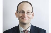 Darren Reed, head of rail, WSP|PB
