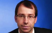 Richard Threlfall KPMG