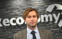 Richard Walker, marketing manager at waste management and recycling company, Reconomy.