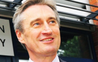 Rick Willmott. CEO, Willmott Dixon.