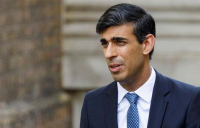 Chancellor Rishi Sunak says Spending Review will focus on tackling Covid-19 and supporting jobs.