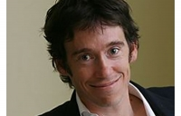 Rory Stewart, environment minister