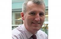 Rupert Walker, HS2 Euston Development Director