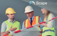 Scape has announced the seven contractors that will deliver up to £14bn of capital expenditure via its Net Zero ready construction frameworks.