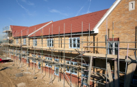 Scotland unveils £100m emergency loan fund for SME housebuilders.