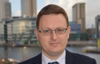 Simon Peake, WYG associate planner