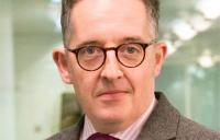 Simon Rawlinson, head of strategic research at Arcadis.