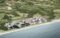 EDF's application to build new nuclear power station Sizewell C has been submitted to the Planning Inspectorate.