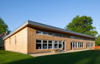 Wates and Innovare worked on Smarden primary school