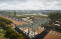 Network Rail has awarded the contract to build Soham's new railway station to J Murphy and Sons Ltd.