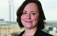 Sonia Brown, Ofwat