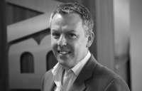 Steve Wooler, chief executive of BWB Consulting.