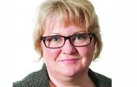 Sue Pritchard, Ashridge
