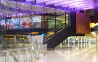 Terminal 2B at Heathrow - on the SSDA shortlist