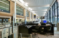 T2B - Heathrow's largest ever airside construction project.