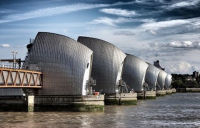 Iconic infrastructure like the Thames Barrier delivers big social benefits which need to be communicated better.